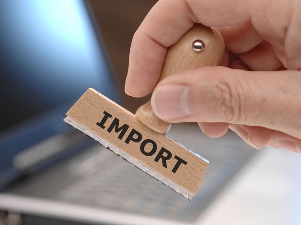 Produtos importados