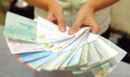 Cheques sem fundos