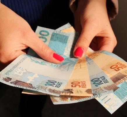 Dinheiro da poupança