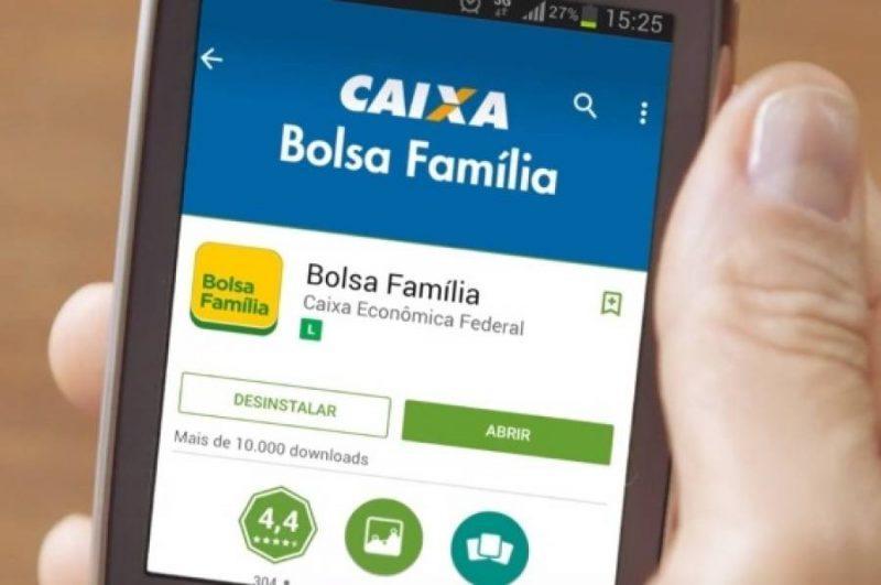App Bolsa Família