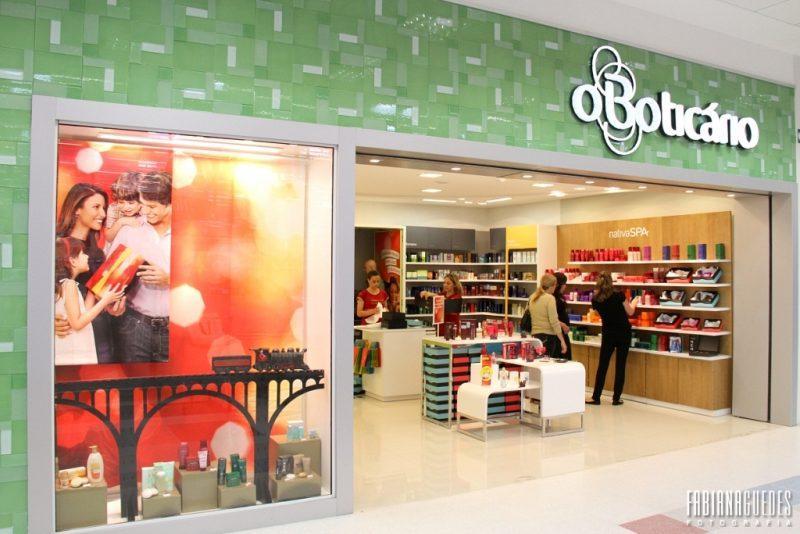 O Boticário - Quanto Custa e Como Abrir uma Loja Franquia