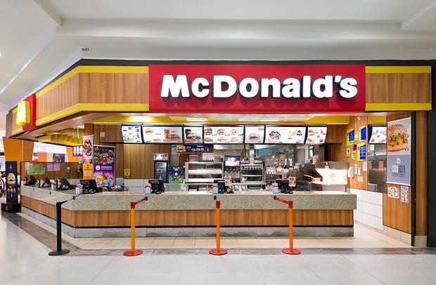 Como Abrir uma Loja Franquia do McDonalds