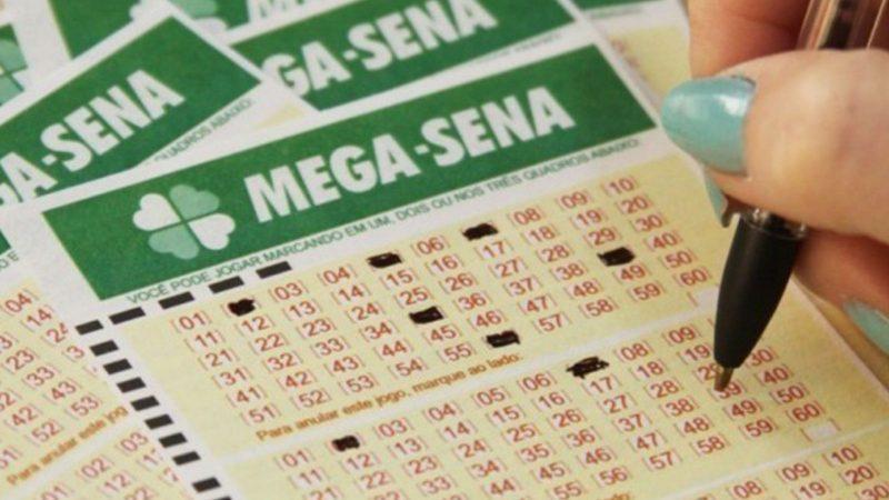 Mega Sena 1923 - Resultado e Ganhadores do Concurso