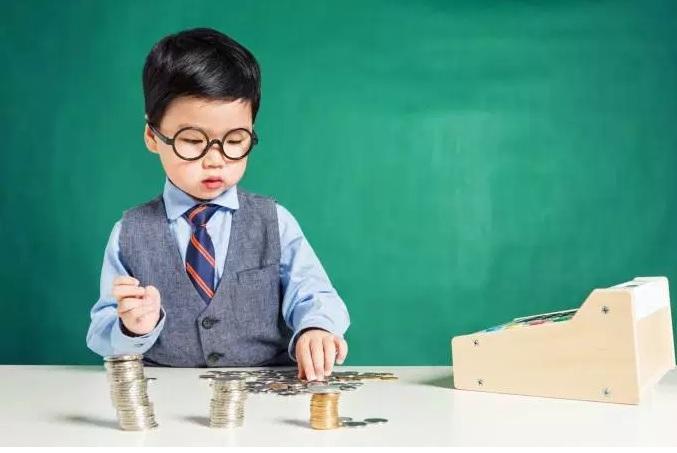 Como Ensinar Educação Financeira para Crianças e Adolescentes