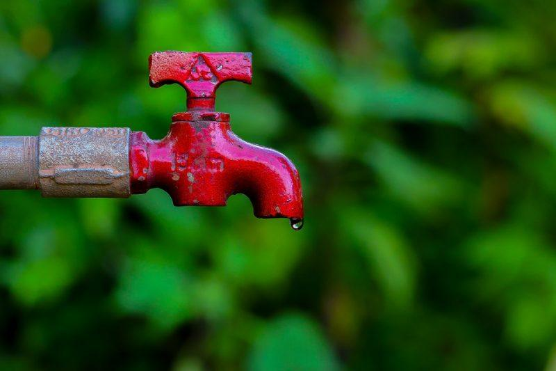 Como Economizar Água em Casa