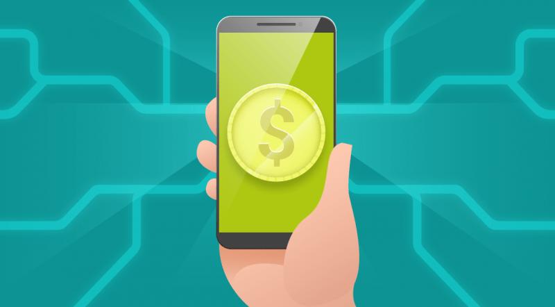 Conta digital bancária