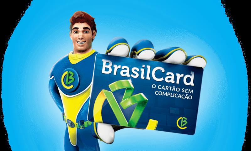 Cartao Brasilcard