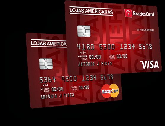 Conheça as vantagens do cartão Americanas e solicite o seu