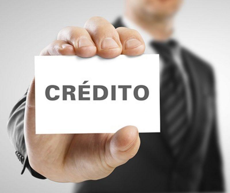 Recuperar crédito