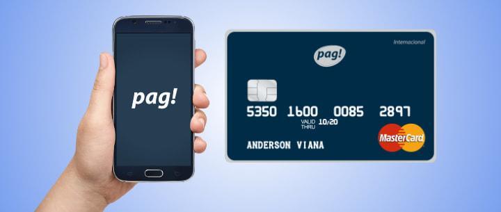 Cartão Meu pag