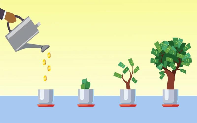 Como fazer o dinheiro fazer dinheiro?