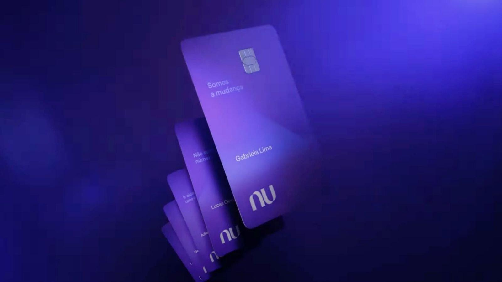 Novo Cartão Nubank Ultravioleta - Diferença, Novidades, O Que Muda?